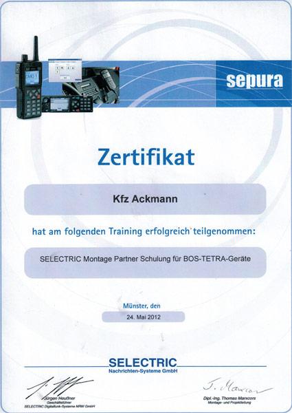 Zertifikat_sepura