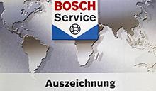Hervorragendes Ergebnis bei Bosch-Werkstatttest 2019