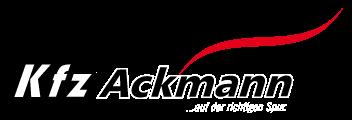Kfz Ackmann